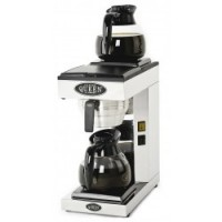 Rental Coffee Queen M-2