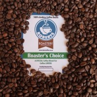 Roaster's choice 250g